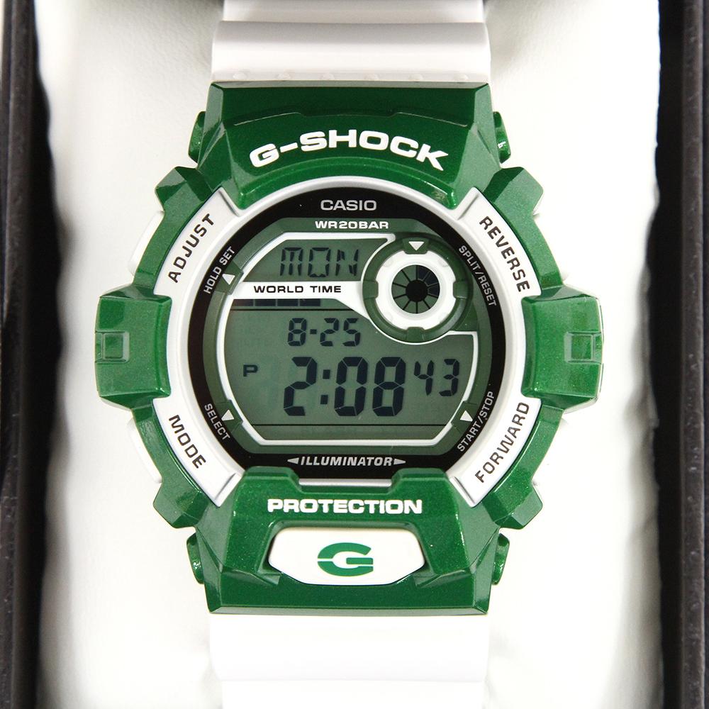 G-SHOCK G-8900CS-3JF Crazy Colors
