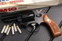 M10 FBIスペシャル 3インチ ガスガン