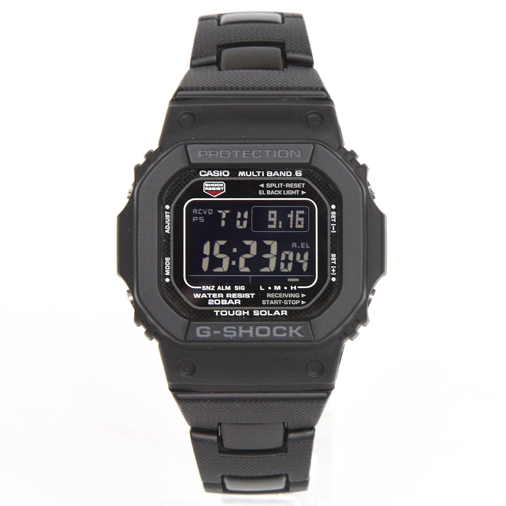 G-SHOCK GW-M5600BC-1JF
