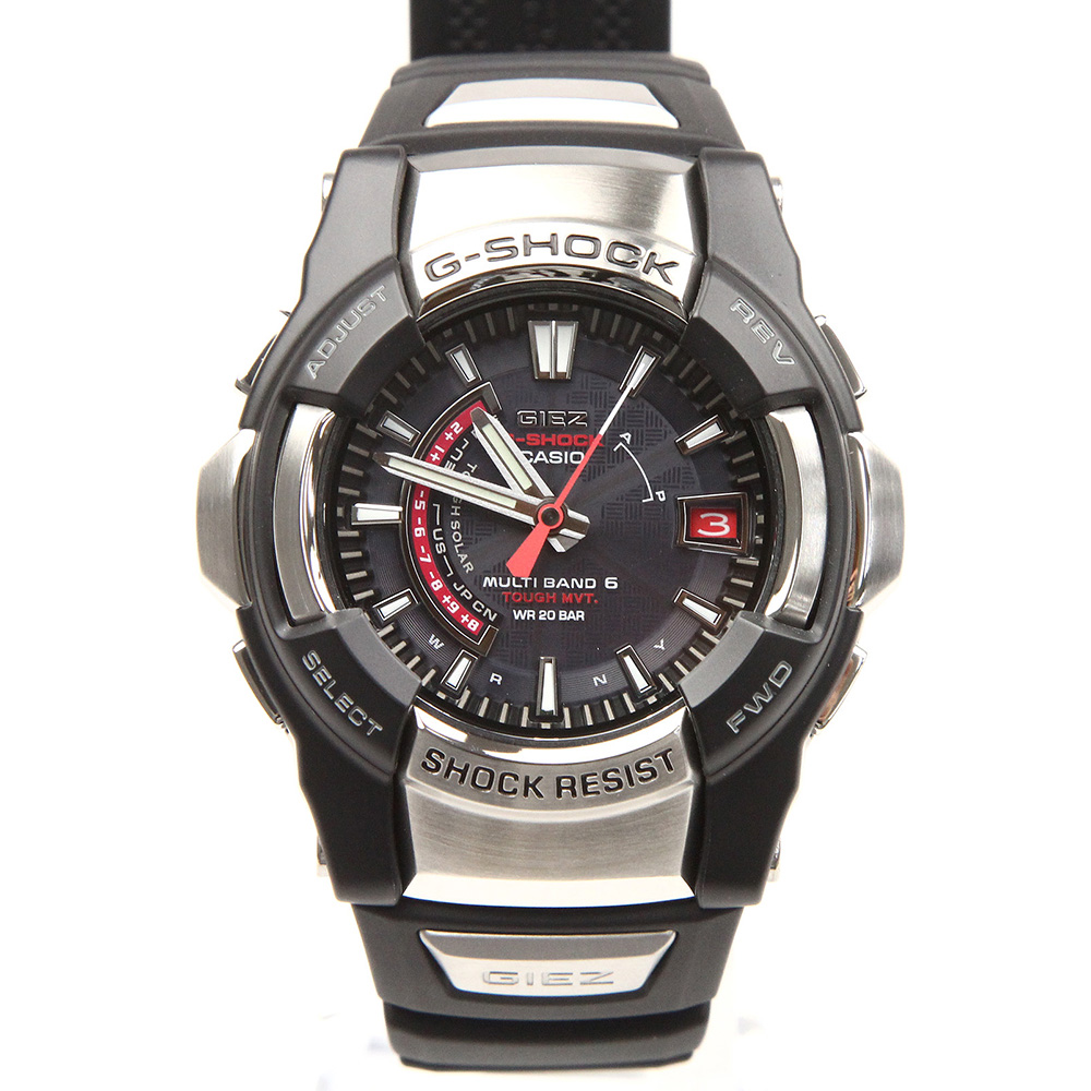 G-SHOCK GS-1200-1AJF