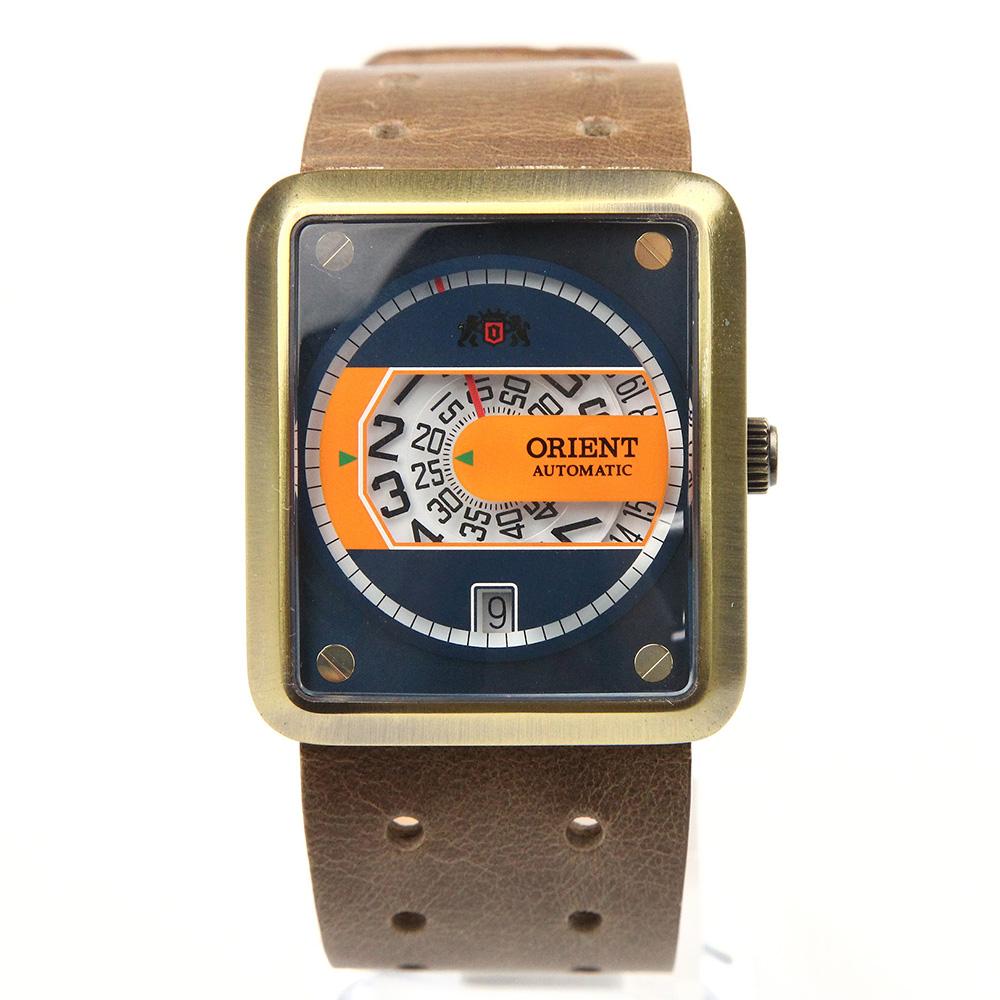 RAK-A2 6V0181 自動巻き アナログ