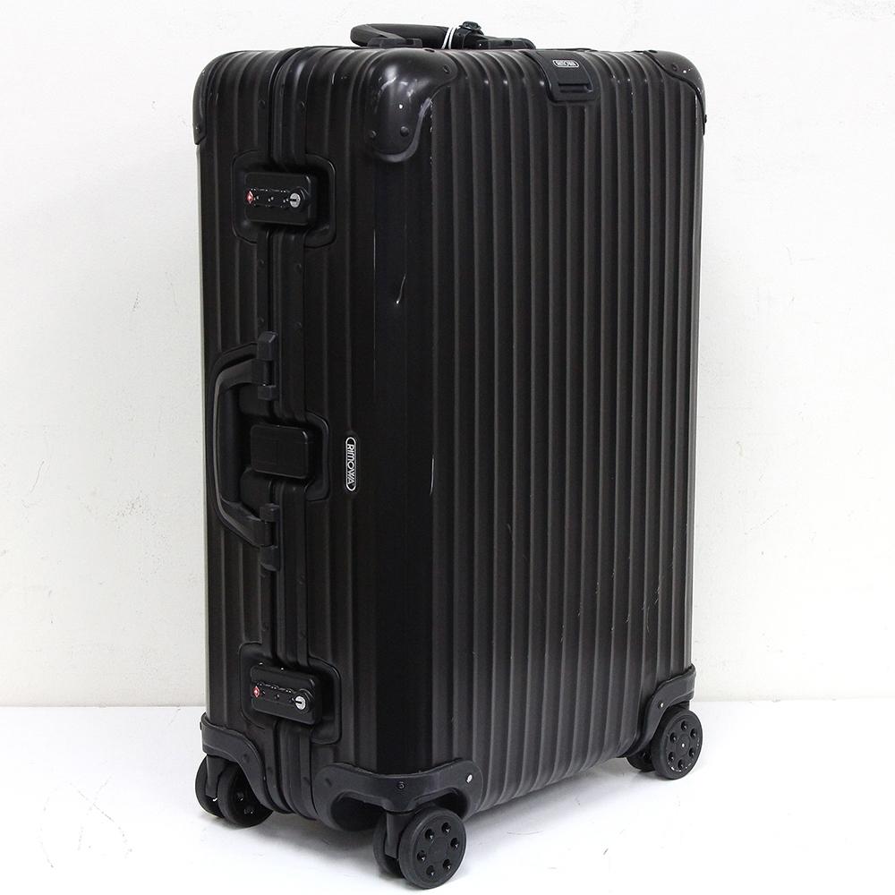 トパーズ TOPAS ステルス STEALTH 63L 985.97 マルチホイール c TSAロック付