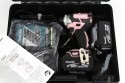 18V 充電式インパクトドライバ TD148DRMXP ピンク 4.0Ah