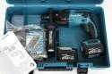14.4V 16mm充電式ハンマドリル HR162DRFX 3.0Ah