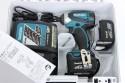 14.4V 充電式インパクトドライバ TD134DMX2 青 4.0Ah