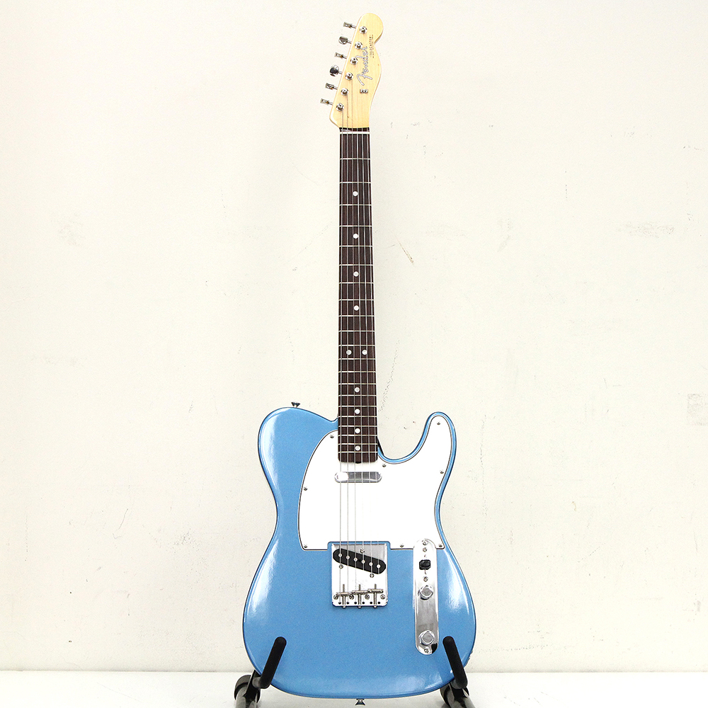 New American Vintage '64 Telecaster Lake Placid Blue