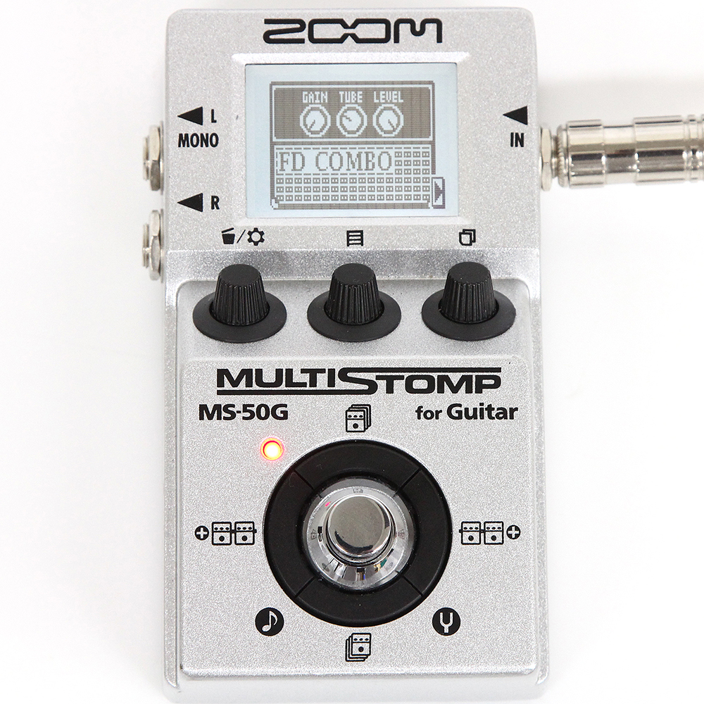 MULTI STOMP MS-50G
