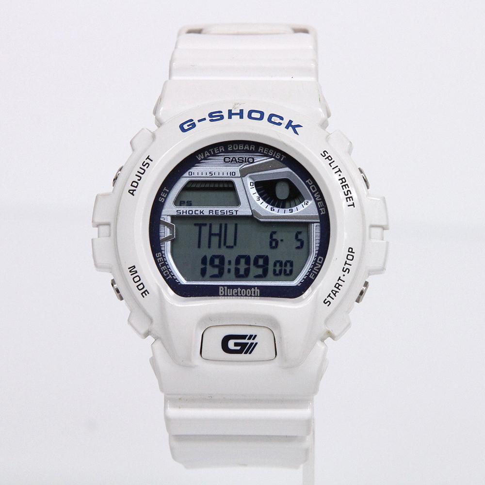 G-SHOCK GB-6900-7JF Bluetooth対応