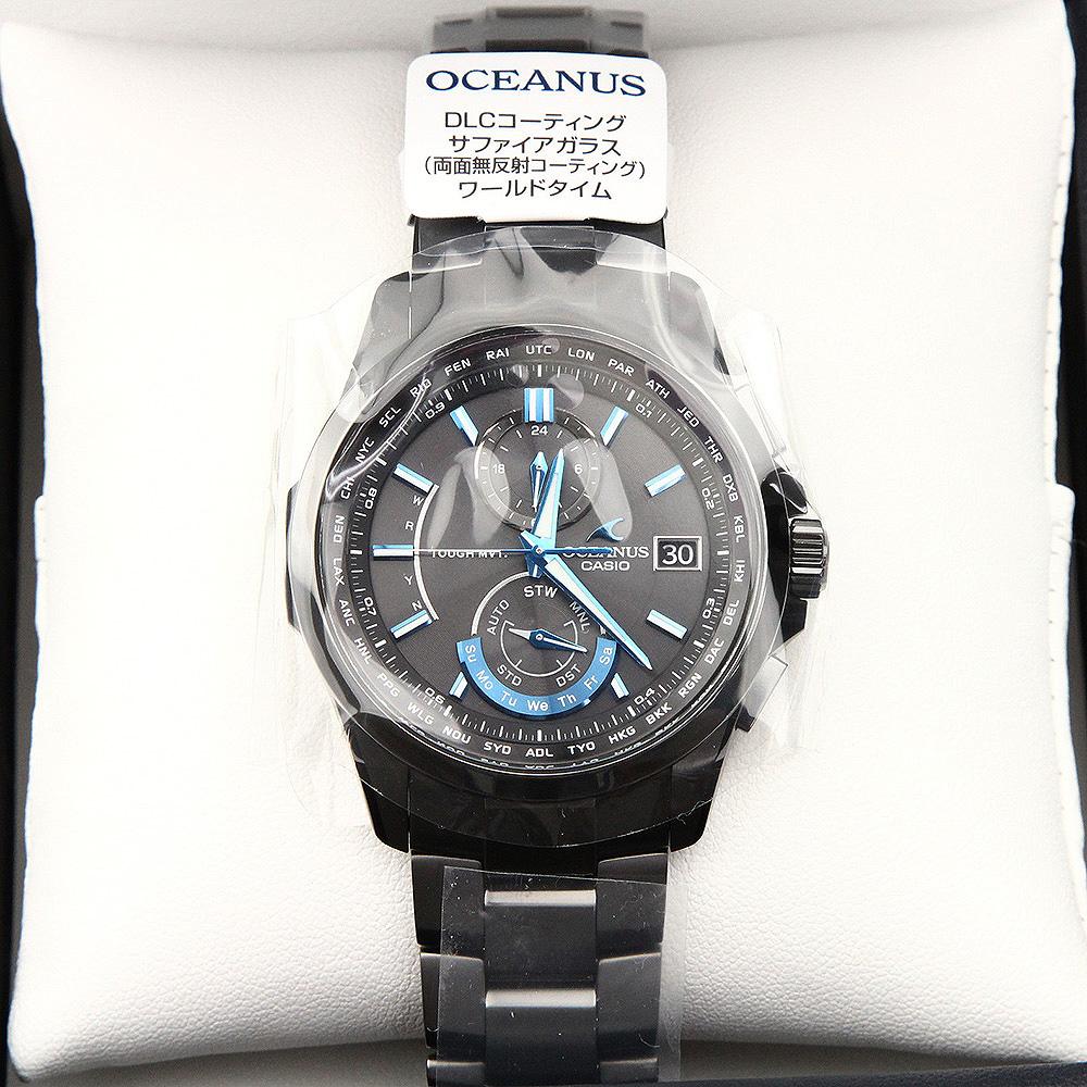 オシアナス OCW-T2500B-1AJF クラシックライン