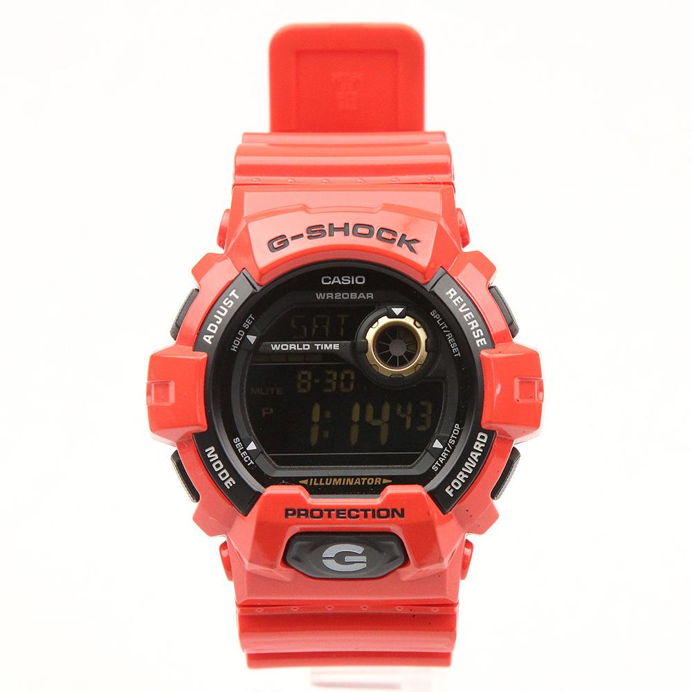 G-SHOCK G-8100D-2DR