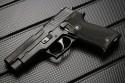 SIG-SAUER P220 陸上自衛隊 モデルガン