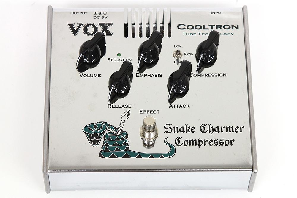 CT05CO スネークチャーマーコンプレッサー