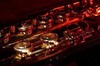 楽器のメンテナンス フルート、ピッコロのお手入れ方法