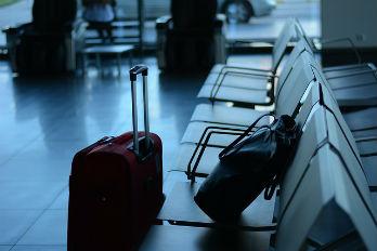 スーツケースのお手入れ方法