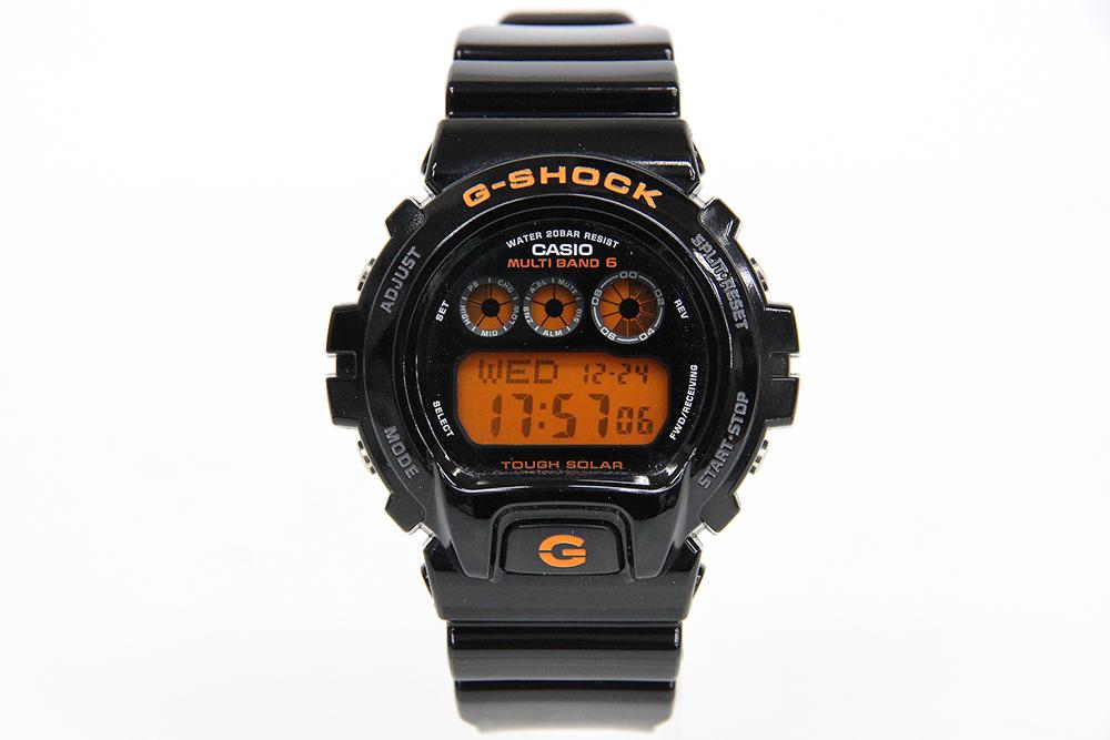 G-SHOCK GW-6900B-1JF
