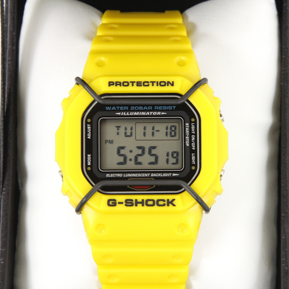 G-SHOCK DW-5600P-9JF