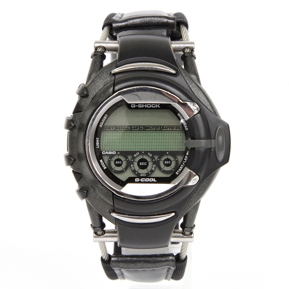 G-SHOCK G-COOL GE-2000B-1JF