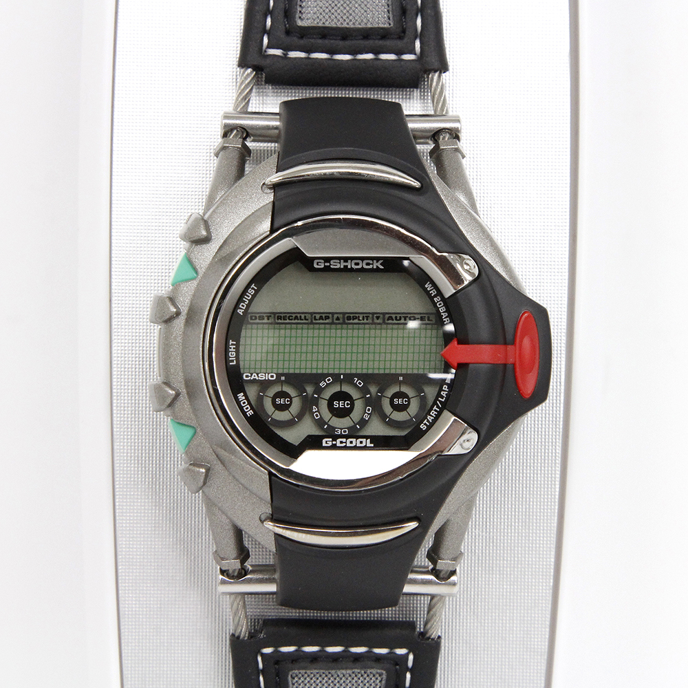 G-SHOCK G-COOL GE-2000-1JF