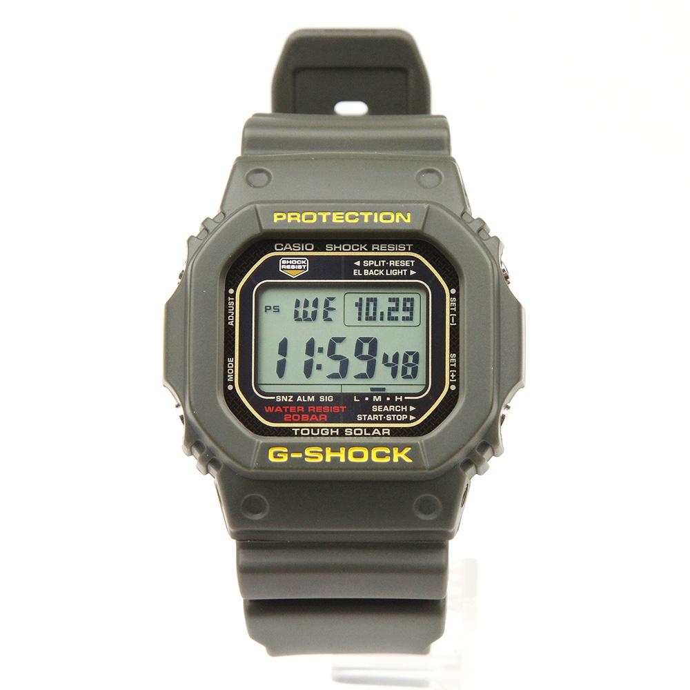 G-SHOCK G-5600A-3DR タフソーラー 海外モデル