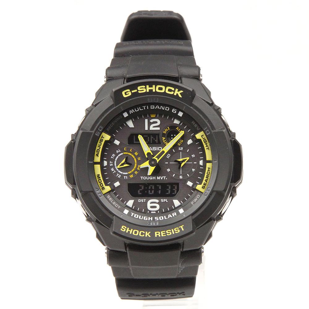 G-SHOCK GW-3500B-1ACR スカイコックピット 電波 ソーラー