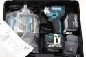 マキタ 14.4V充電式インパクトドライバ TD137DRFX 青 3.0Ah
