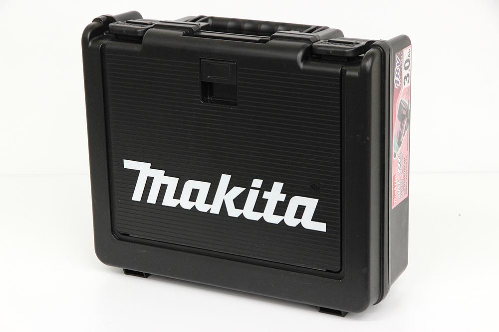 マキタ 18V 充電式インパクトドライバ TD148DRFXP ピンク 3.0Ah