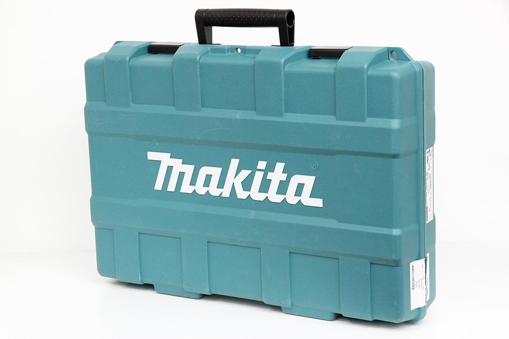 マキタ 18V 24mm充電式ハンマドリル 集じんシステム付 HR244DRTXV 5.0Ah