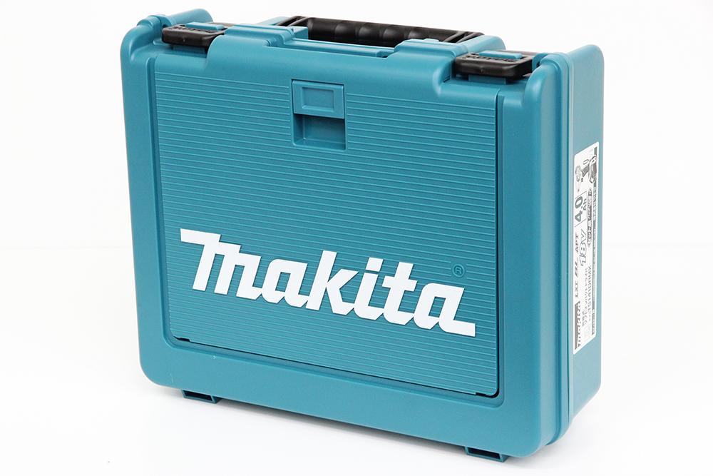 マキタ 18V 充電式ソフトインパクトドライバ TS141DRMX 4.0Ah