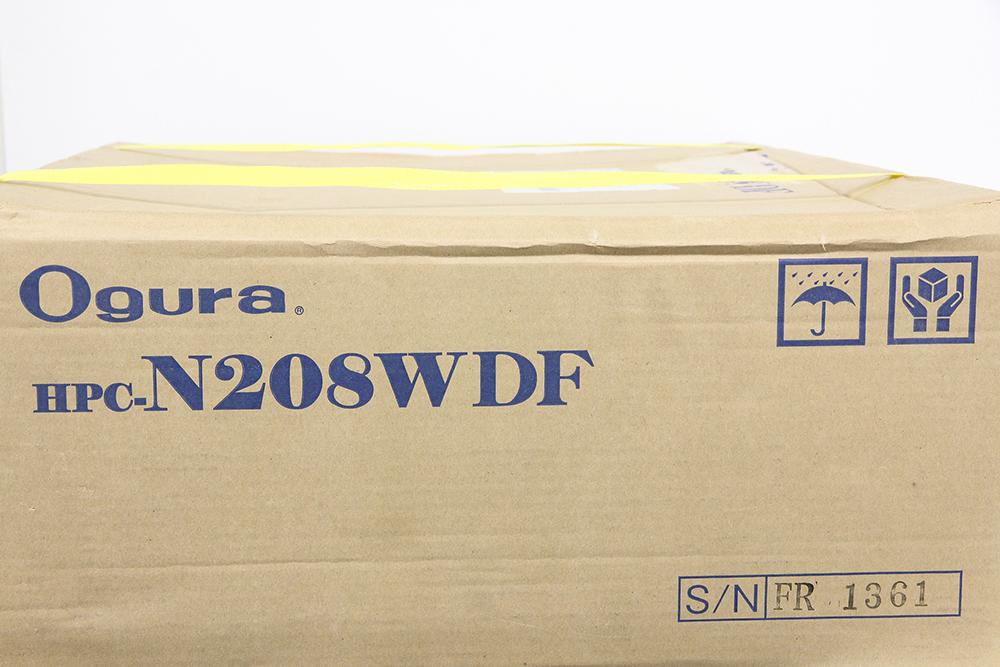 オグラ コードレスパンチャー HPC-N208WDF