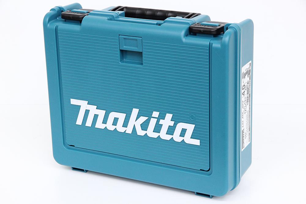 マキタ 14.4V 充電式ソフトインパクトドライバ TS131DRMXB 黒 4.0Ah