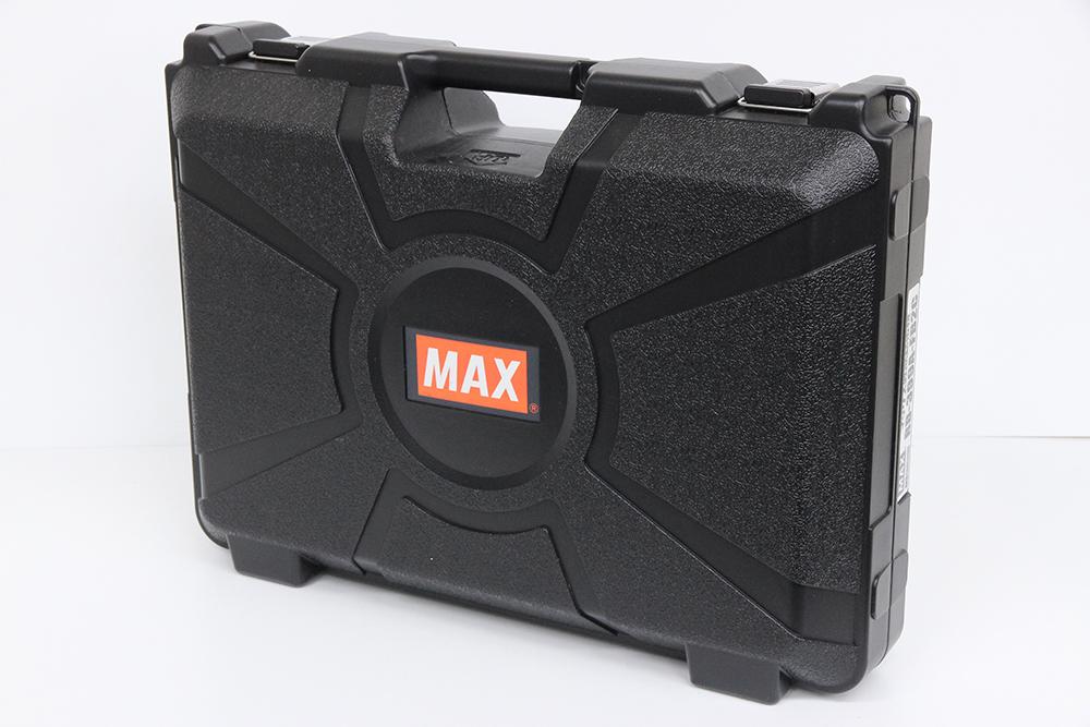 MAX マックス 鉄筋結束機 リバータイア RB-399A-FB2C
