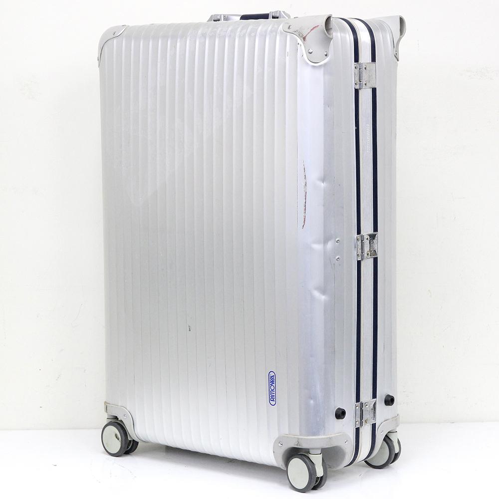 RIMOWA シルバーインテグラル SILVERINTEGRAL 104L 923.77 4輪 スーツケース