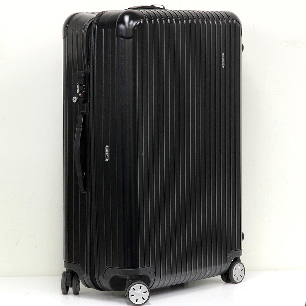 サルサ SALSA 104L ブラック 871.77 4輪 マルチホイール TSAロック付