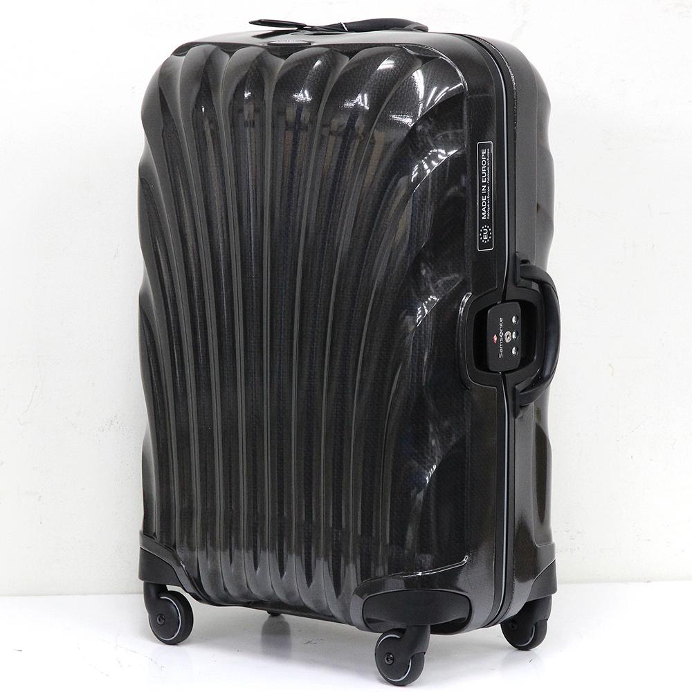 ライトロック LITE-LOCKED スピナー 69cm ブラック 71L 01V 09001 4輪 TSAロック付