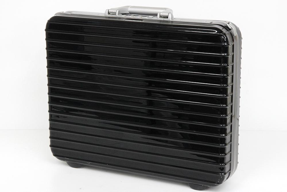 リンボ Limbo 14L ブラック 880.09 アタッシュケース
