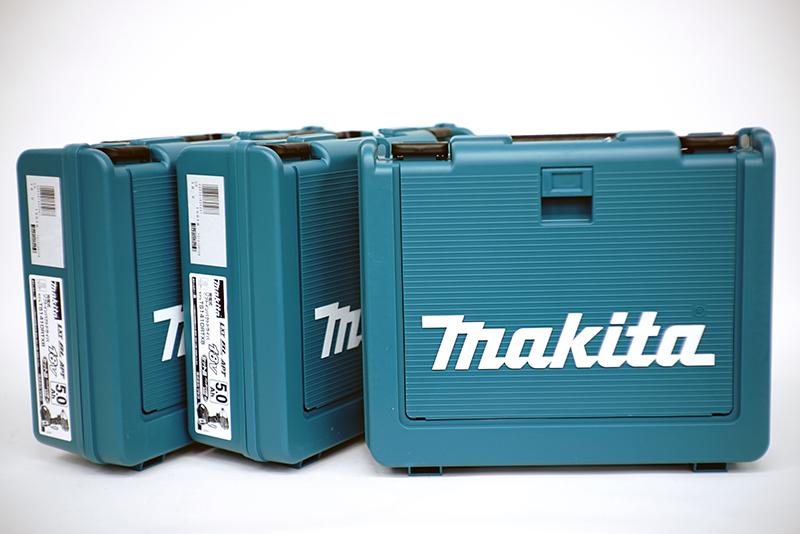 マキタ TS141DRTX 充電式ソフトインパクトドライバ