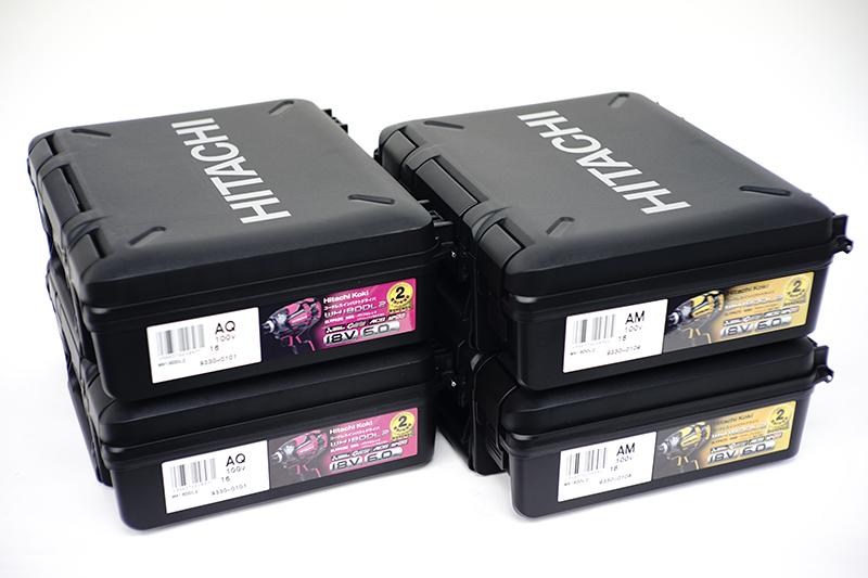 Hitachi koki WH18DDL2 (2LYPK)