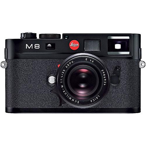Leica M8 Body