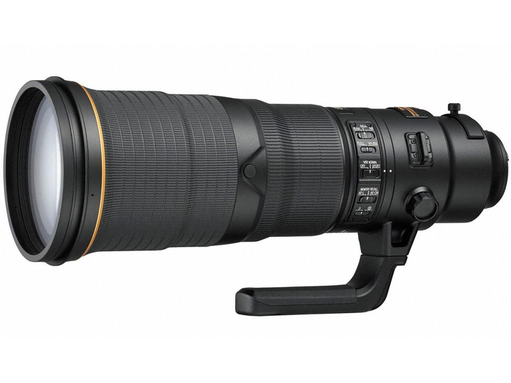 ニコン AF-S NIKKOR 500mm f/4E FL ED VR