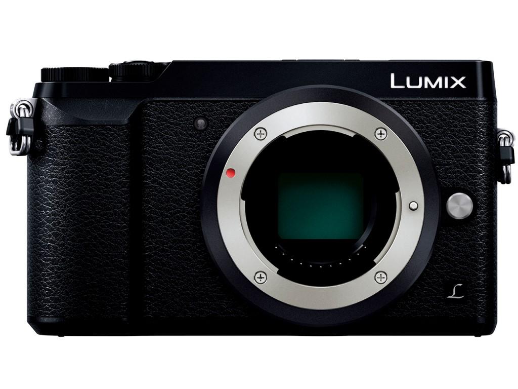 パナソニック LUMIX DMC-GX7MK2 ボディ