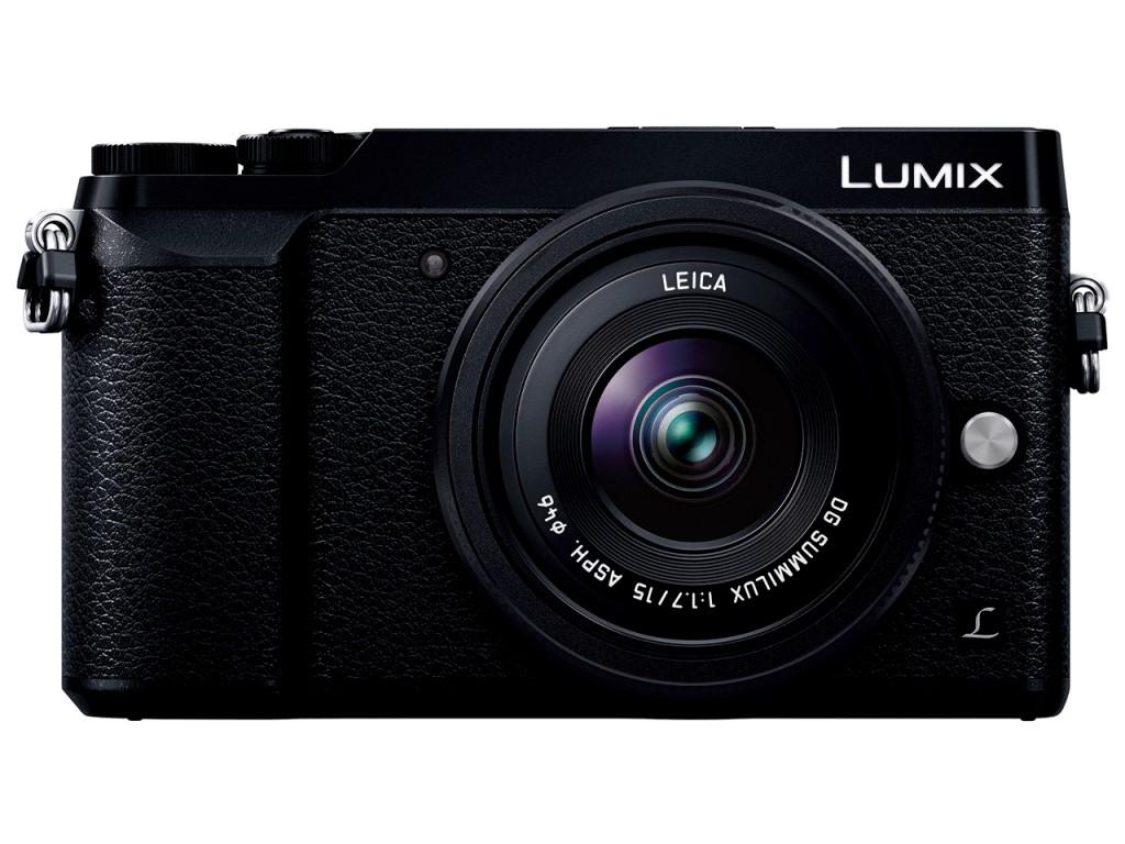 パナソニック LUMIX DMC-GX7MK2L 単焦点ライカDGレンズキット